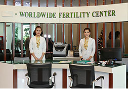 全球生殖中心