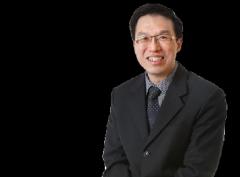 Dr. Wong Pak Seng林医生